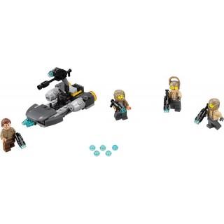 LEGO Star Wars TM - Bitevní balíček vojáků odboje