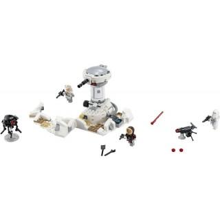 LEGO Star Wars TM - Útok z planety Hoth