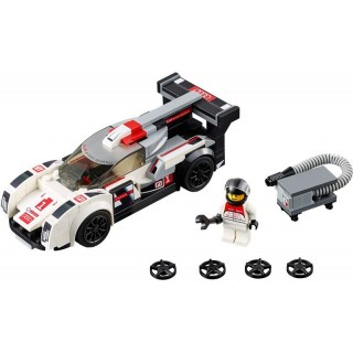 LEGO Speed Champions - Audi R18 e-tron quattro
