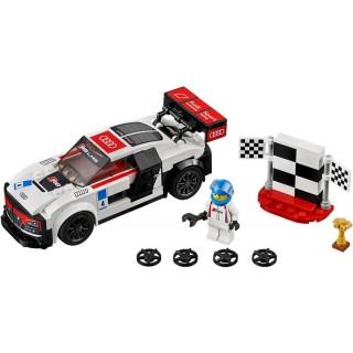 LEGO Speed Champions - Audi R8 LMS ultra