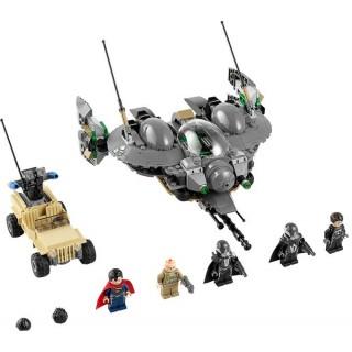 LEGO Super Heroes - Superman: Bitva o Smallville