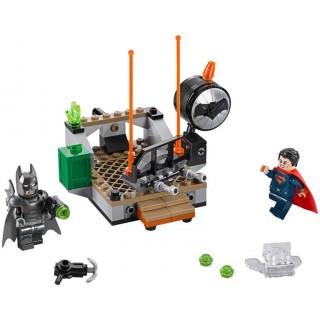 LEGO Super Heroes - Souboj hrdinů