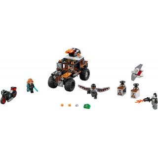 LEGO Super Heroes - Marvel Universe