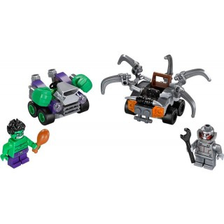 LEGO Super Heroes - Mighty Micros: Hulk vs. Ultron