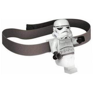 LEGO Star Wars Stormtrooper čelovka