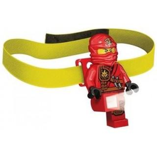 LEGO Ninjago čelovka