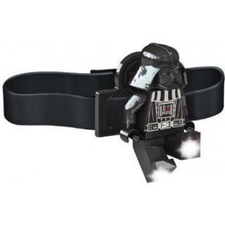 LEGO Star Wars Darth Vader čelovka