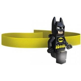 LEGO DC Super Heroes Batman čelovka