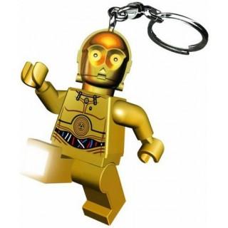 LEGO Star Wars C3PO svítící figurka
