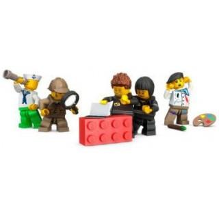 LEGO Kuchař svítící figurka
