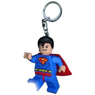 LEGO DC Super Heroes Superman svítící figurka