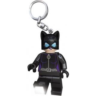 LEGO DC Super Heroes Catwoman svítící figurka
