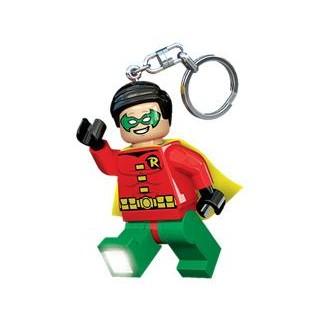 LEGO DC Super Heroes Robin svítící figurka
