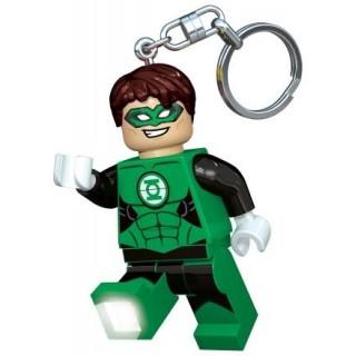 LEGO DC Super Heroes Green Lantern svítící figurka