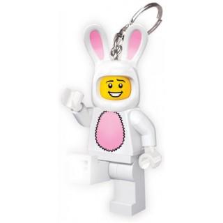 LEGO Classic Bunny kostým králíka svítící figurka