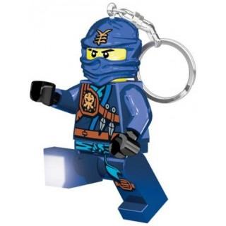 LEGO Ninjago Jay svítící figurka