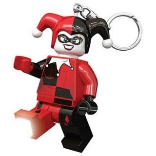 LEGO DC Super Heroes Harley Quinn svítící figurka