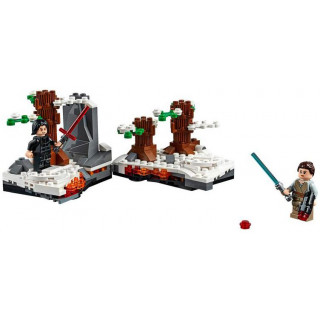 LEGO Star Wars - Duel na základně Hvězdovrah