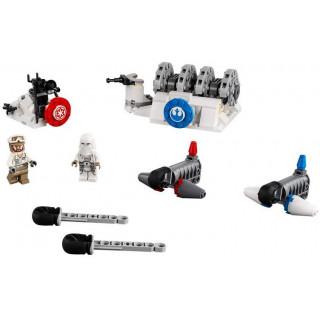 LEGO Star Wars - Útok na štítový generátor na planetě Hoth