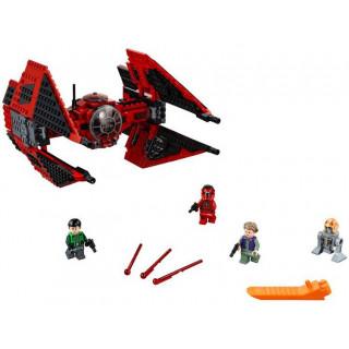 LEGO Star Wars - Vonregova stíhačka TIE