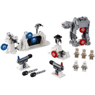 LEGO Star Wars - Ochrana základny Echo
