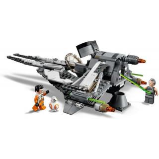 LEGO Star Wars - Stíhačka TIE Black Ace