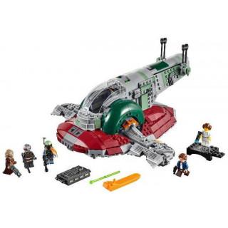 LEGO Star Wars - Slave I – edice k 20. výročí