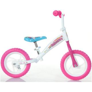 DINO Bikes - Dětské odrážedlo Jednorožec