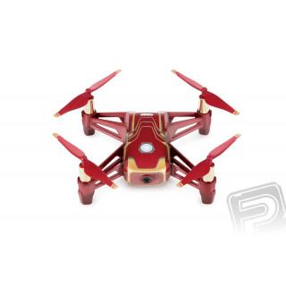 DJI Tello RC Drone Edice Iron Man
