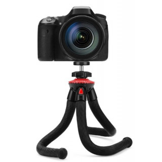 Selfie tyč Octopus (BW-BS7)