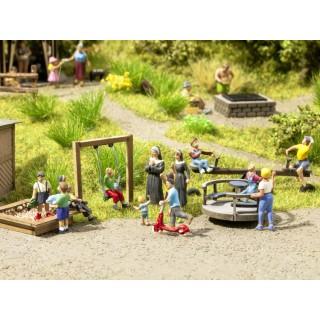 Dětského hřiště NO14368