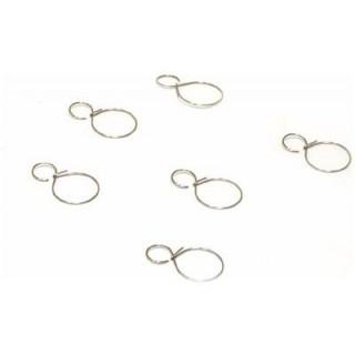 S24, S36 - kroužky plachet (6)