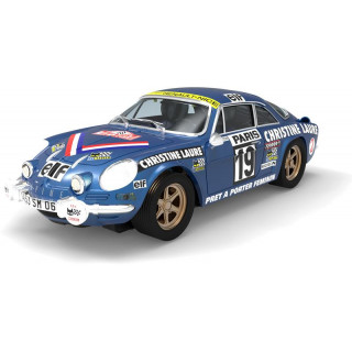 SCX Original Renault Alpine A110 Mouton