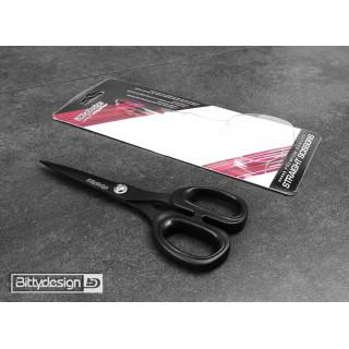 Nůžky na lexan - rovné