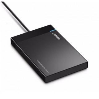 """UGREEN USB 3.0 externí box pro 2.5"""" disk"""