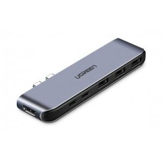 UGREEN USB-C hub s HDMI pro MacBook Pro