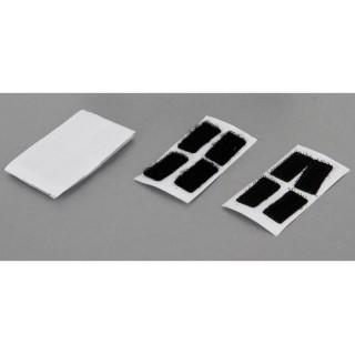 TLR 22 2.0: Suchý zip karosérie 10 x 20mm (8)