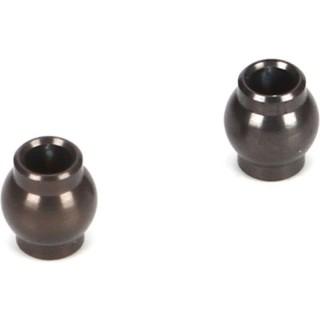 TLR SCTE 2.0: Kuličky kulových čepů (2)
