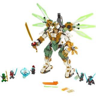 LEGO Ninjago - Lloydův titanový robot