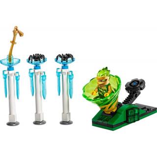 LEGO Ninjago - Spinjutsu výcvik – LLoyd