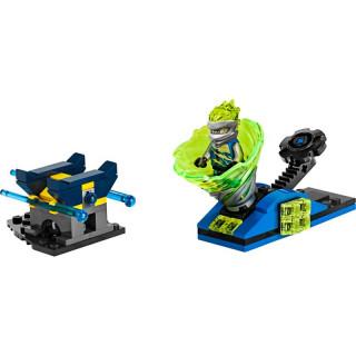 LEGO Ninjago - Spinjutsu výcvik – Jay