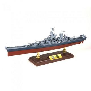 Bojová loď 1/700 USS Iowa Class USS Missouri