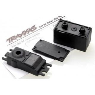 Traxxas - krabička serva TRA2070