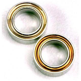 Ložisko chrom ocel 5x8x2.5mm (2)