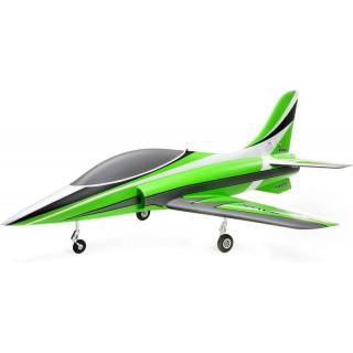 E-flite HAVOC Xe 80mm EDF Sport Jet SAFE Select BNF Basic