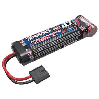 Traxxas NiMH baterie Car 4200mAh 8.4V plochá iD