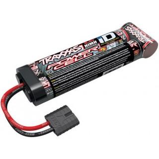 Traxxas NiMH baterie Car 5000mAh 8.4V plochá iD