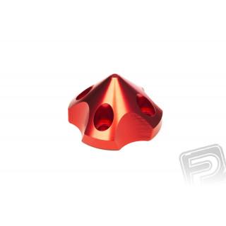 Hliníkový CNC 3D kužel GP-61