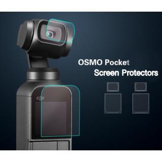 Ochranná sada displeje pro Osmo Pocket