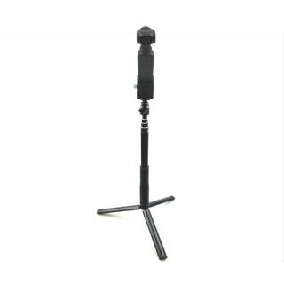 Stativ a prodlužovací tyč z hliníkové slitiny pro Osmo Pocket